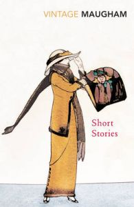 Short Stories : Book by W. Somerset Maugham