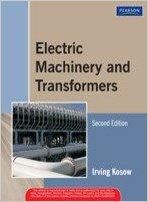 Electric Machinery & Transformers