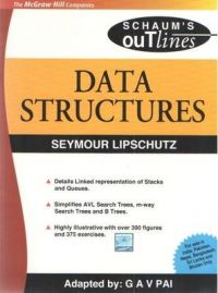 Data Structures (Special Indian Edition) (Schaums ...