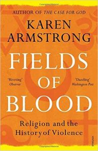 Fields Of Blood: Book by Karen Armstrong