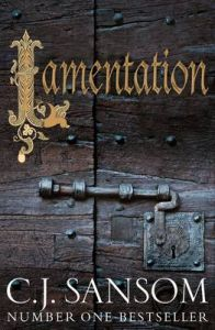 Lamentation (English) (Paperback): Book by C J SANSOM