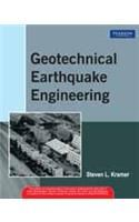Geotechnical Earthquake Engineering: Book by Steven L. Kramer