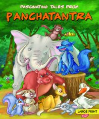 Fascinating Tales From Panchatantra 5+ HB (English) (Hardcover): Book by Om Books