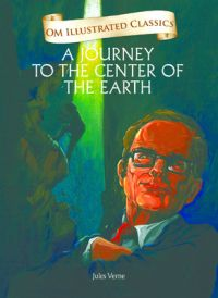 A Journey to the Center of the Earth (English) (Hardcover): Book by Jules Verne