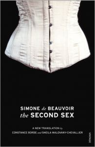 The Second Sex: Book by Simone de Beauvoir