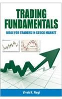 Trading Fundamentals English(PB): Book by Vivek K. Negi