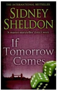 IF TOMORROW COMES (English) (Paperback): Book by Sidney Sheldon