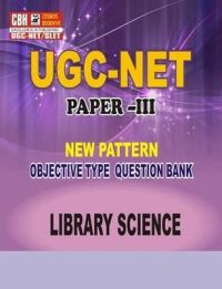 Library Science for UGC-NET Paper-3 (Paperback): Book by Cbh Editorial Board
