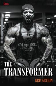 The Transformer (English) (Paperback): Book by Kris Gethin