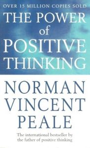 The Power Of Positive Thinking (English): Book by Norman Vincent Peale