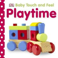 Playtime (English): Book by DK