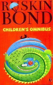 Children's Omnibus (English) (Paperback): Book by Ruskin Bond