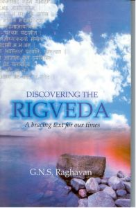 Discovering The Rigveda: Book by G.N.S. Raghavan
