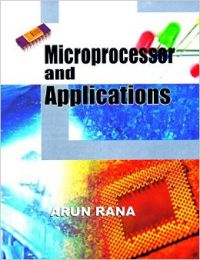8086 Microprocessor And Interfacing And Others: Book by Rana