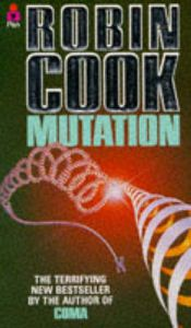 Mutation: Book by Robin Cook