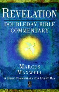 Revelation: Book by Marcus Maxwell