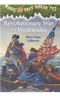 Magic Tree House #22: Revolutionary: Book by Mary Pope Osborne
