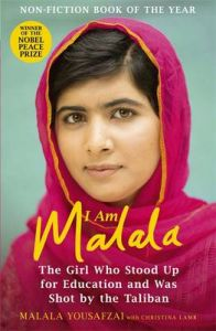 I Am Malala: The Girl Who Stood Up for Education and was Shot by the Taliban (English) (Paperback): Book by Malala Yousafzai Christina Lamb