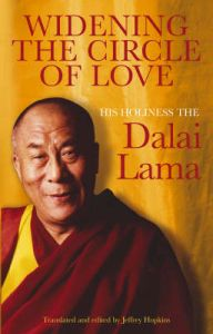 Widening the Circle of Love: Book by Dalai Lama XIV