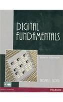 Digital Fundamentals: Book by Thomas L. Floyd