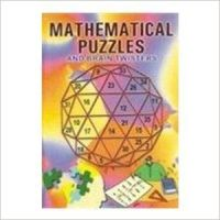 Mathematical Puzzles And Brain Twisters English(PB): Book by B K Chaturvedi