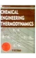 Chemical Engineering Thermodynamics: Book by RAO