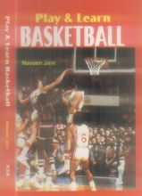 Play & Learn Basketball: Book by Naveen Jain