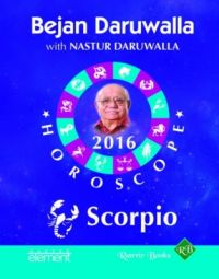 Your Complete Forecast 2016 Horoscope: Scorpio (English) (Paperback): Book by Bejan Daruwalla