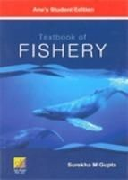 Textbook Of Fishery: Book by Gupta