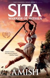 Sita-Warrior of Mithila: Book by Amish