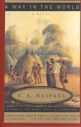 A Way in the World: Book by V S Naipaul