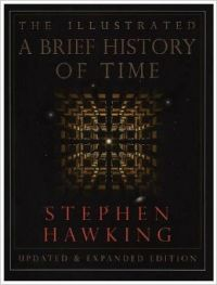 The Illustrated Brief History Of Time: Book by Stephen Hawking