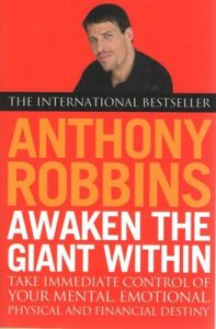 Awaken the Giant Within (English) (Paperback): Book by Anthony Robbins