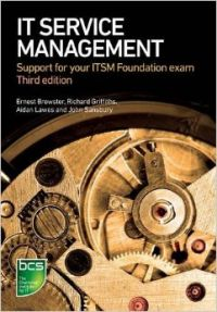 IT Service Management: Support for Your Itsm Foundation Exam: Book by John Sansbury