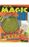 Amazing Magic 3D: Book by John Starke