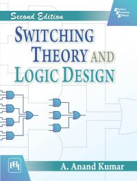 Switching theory and logic design book by a anand kumar best switching theory and logic design book by a anand kumar fandeluxe Image collections