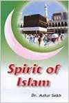 Spirit of Islam (English) 01 Edition: Book by Azhar Seikh