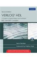 Verilog HDL: A Guide to Digital Design and Synthesis | Book by Samir