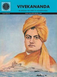 Vivekananda (517): Book by Anant Pai
