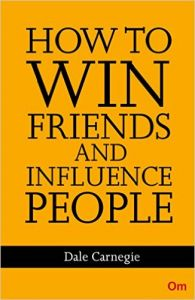 How to win friends and influence people (English) (Paperback): Book by Dale Carnegie