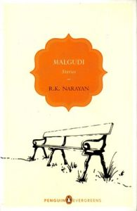 Penguin Evergreens : Malgudi (English) (Paperback): Book by R. K., Narayan
