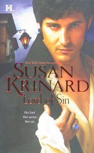 Lord of Sin: Book by Susan Krinard