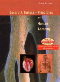Principles of Human Anatomy | Book by Gerard J  Tortora