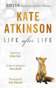 Life After Life (English) (Paperback): Book by Kate Atkinson