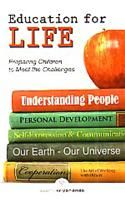 Education for Life: Preparing Children to Meet the Challenges: Book by Swami Kriyananda