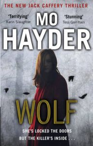 Wolf: Book by Mo Hayder