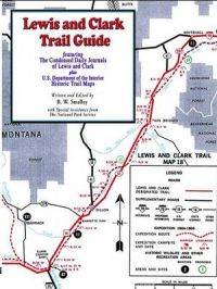 Lewis and Clark Trail Guide