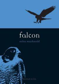 Falcon: Book by Helen Macdonald