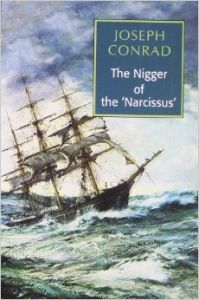 The Nigger of the 'Narcissus': Book by Joseph Conrad