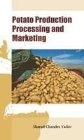 Potato Production Processing and Marketing: Book by Sharad Chandra Yadav